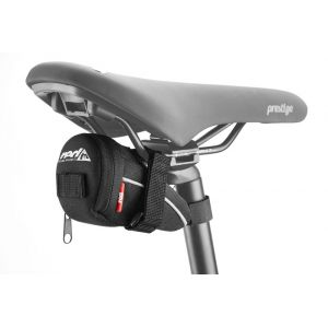 Red Cycling Products Saddle Bag S - Sacoche de selle - noir Sacoches de selle