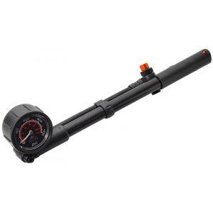 Cube RFR pompe amortisseur - Pompe à vélo - noir Pompes amortisseur