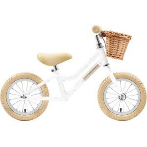 """Creme Mia Vélo Push 12"""" Enfant, gold chic Vélos enfant & ado"""