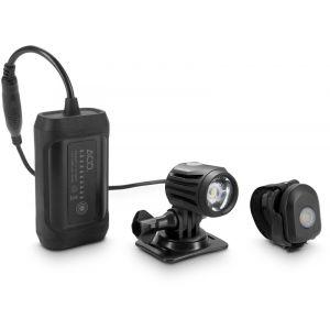 Cube ACID HPA 1300 Éclairage LED, black Lampes de casque