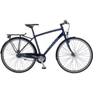FUJI Absolute City 1.5, gloss blue Vélos de ville