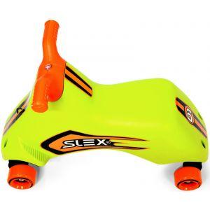 SLEX Racer - Tricycle Enfant - vert Vélos enfant & ado