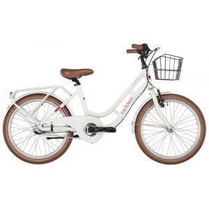 """Ortler Copenhagen 20"""" Enfant, white Vélos enfant & ado"""