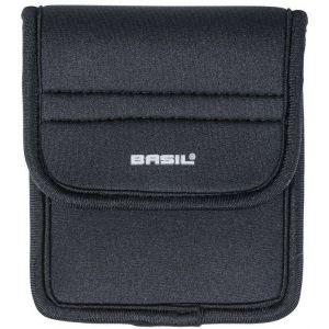 Basil Housse de protection pour écran - noir Accessoires compteur
