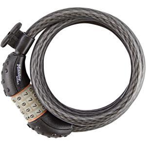 Masterlock Quantum 8190 Nightglow Antivol vélo Antivols à combinaison