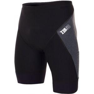 Z3R0D Elite Short Homme, black series M Combinaisons triathlon & Trifonctions