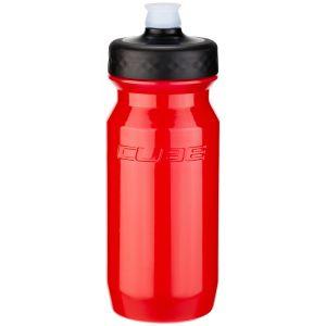 Cube Grip Bidon 500ml, red Bidons