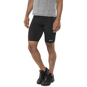 GORE WEAR R3 - Short running Homme - noir M Pantalons course à pied