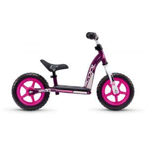 s'cool pedeX easy 10 Enfant, violett/pink Vélos enfant & ado