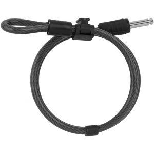 Axa RLE Câble enfichable Pour Fusion, Defender, Solid 150cm Accessoires antivol