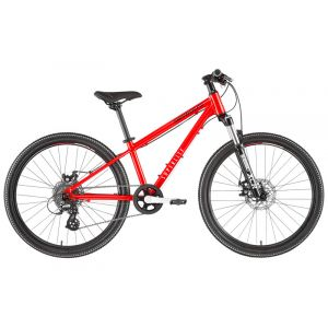 """Serious Superlite 24"""" Disc Enfant, flash red Vélos enfant & ado"""