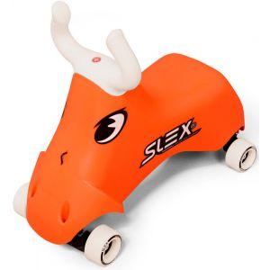 SLEX RodeoBull - Tricycle Enfant - orange Vélos enfant & ado