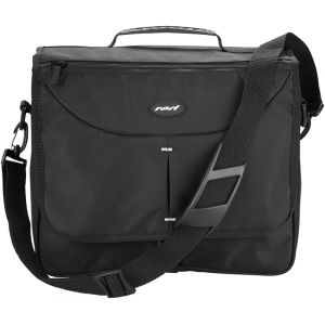 Red Cycling Products Busy Rider Sacoche vélo, black Sacs pour porte-bagages