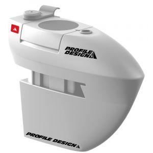 Profile Design FC 35 Poche à eau, white Systèmes d'hydratation triathlon