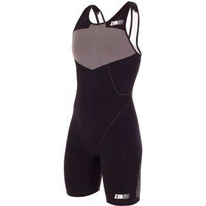 Z3R0D Elite Combinaison de triathlon Femme, black series S Combinaisons triathlon & Trifonctions