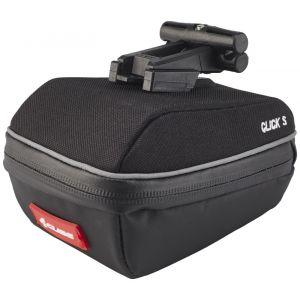 Cube Click Sac porte-bagages S, black Sacoches de selle