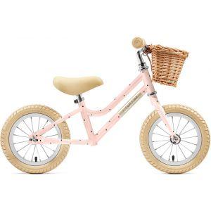"""Creme Mia Vélo Push 12"""" Enfant, pale peach Vélos enfant & ado"""