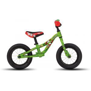 Ghost Powerkiddy AL 12 - Draisienne - vert Vélos enfant & ados