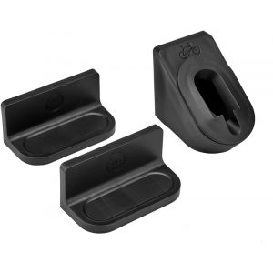 Cycloc Super Hero Support pour vélo, black Supports de rangement