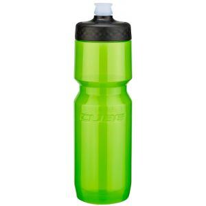 Cube Grip Bidon 750ml, green Bidons