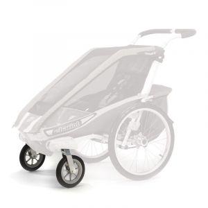 Chariot Buggy Set Versawing V1.0 -06 - gris/noir Accessoires remorque