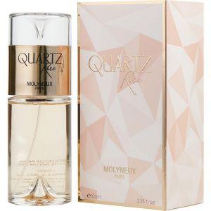 Quartz Rose - Molyneux Eau De Parfum Spray 100 ML