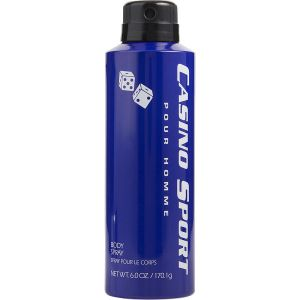 Casino Sport - Casino Perfumes Spray pour le corps 170 g