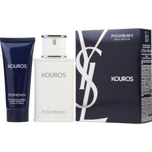 Kouros - Yves Saint Laurent Coffret Cadeau 100 ML