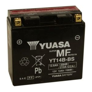 Batterie Yuasa YT14B-BS