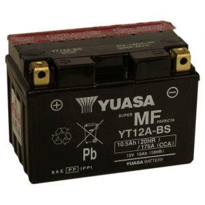 Batterie Yuasa YT12A-BS / YT12ABS