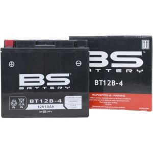 Batterie BS BT12B-BS / YT12B-BS / YT12BBS
