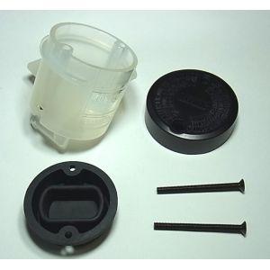 kit réservoir maître cylindre frein avant Honda