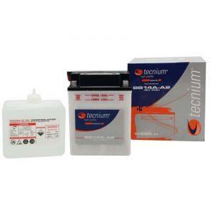 Batterie Tecnium BB10L-B2 / YB10L-B2 / YB10LB2
