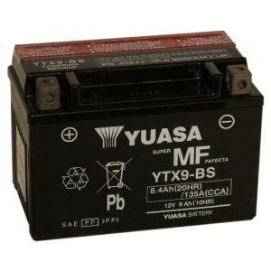 Batterie Yuasa YTX9-BS / YTX9BS