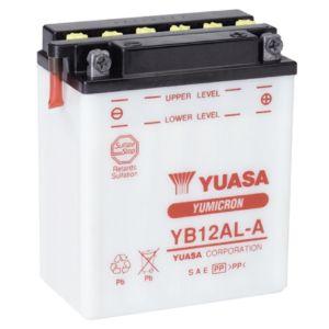 Batterie Yuasa YB12AL-A / YB12ALA