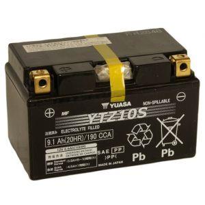 Batterie Yuasa YTZ10S / YTZ10-S
