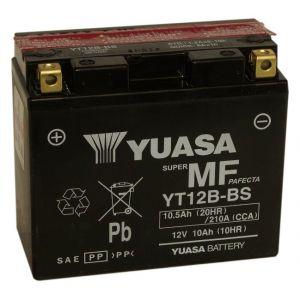 Batterie Yuasa YT12B-BS / YT12BBS