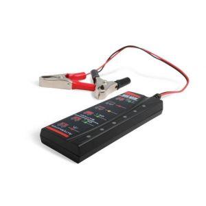 Testeur de batterie & alternateur BS Battery BT02