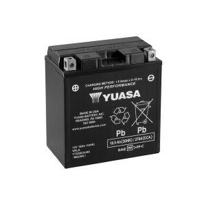 Batterie Yuasa YTX20CH-BS