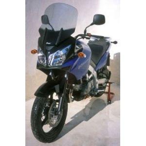 Bulle haute protection +10cm Ermax V-Strom 650 (04-11), V-Strom 1000 (04-09)