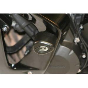 Tampons de protection AERO R&G FZ6 Fazer GT (2004-2010)
