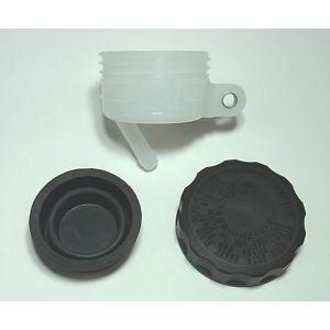 kit réservoir maître cylindre frein arrière Honda