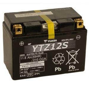 Batterie Yuasa YTZ12S / YTZ12-S