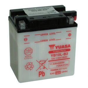 Batterie Yuasa YB10L-B2