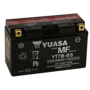 Batterie Yuasa YT7B-BS / YT7BBS