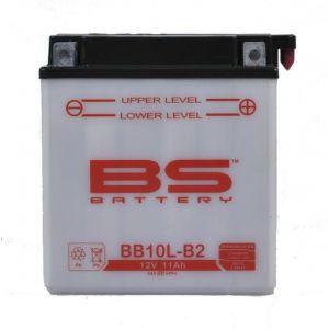 Batterie BS BB10L-B2 / YB10L-B2 / YB10LB2