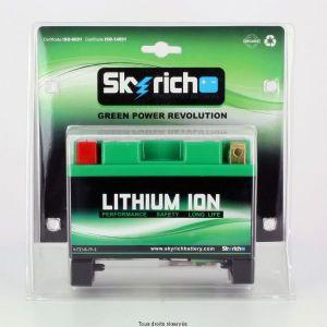 Batterie Lithium Skyrish YTZ14S-BS / HJTZ14S-FP-S