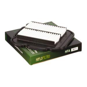 Filtre à air Hiflofiltro HFA3611 DL650 V-Strom (04-16), DL1000 V-Strom (02-09)
