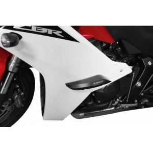 Patins de protection Top Block CBR600F (2011-2013)