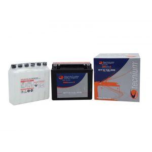 Batterie Tecnium BT12A-BS / YT12A-BS / YT12ABS